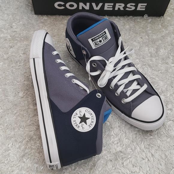 NWT Men's Converse